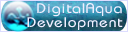 DigitalAqua Development Banner